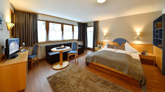 Rooms Hotel Al Torrente
